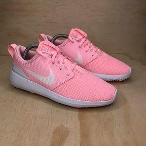 NEW Roshe G Got Shoes Pink
